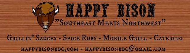 HappyBison