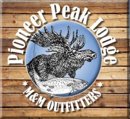 Pioneer Peak Lodge